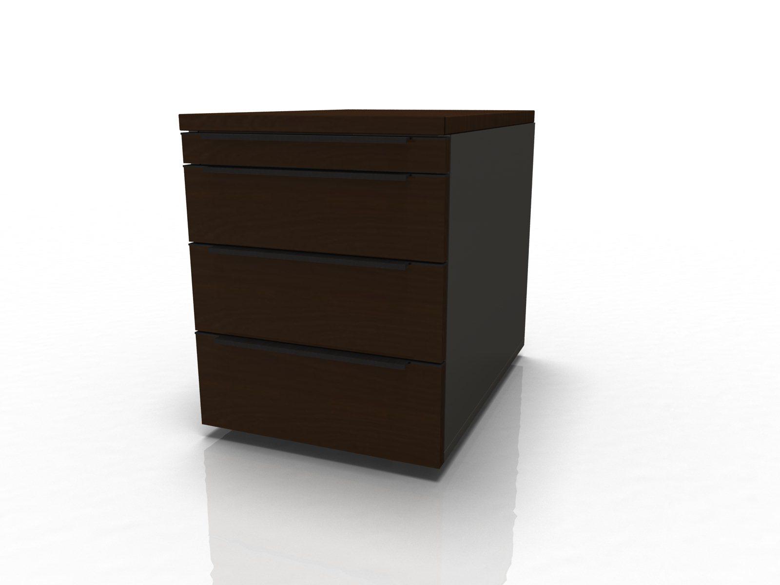 Cassettiera Ufficio In Metallo : Castelli cassettiera ufficio